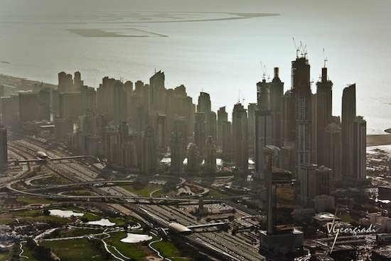 Факты о Дубаи