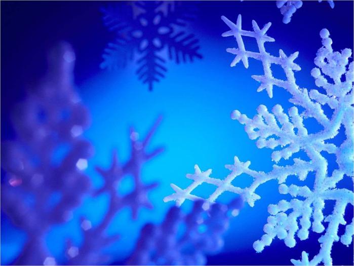 Снежинка (700x525, 367Kb)