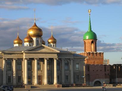 Тульский кремль (328x246, 20Kb)