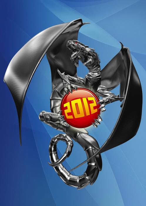 Calendar, 2012, Dragon, Pphotoshop, Templates for photoshop, Psd, Psd-исходники, Исходники, Шаблоны для фотошопа, Карманный календарь, Дракон, Календарик, Черный дракон, Календарь на 212 год/1321245567_Dragon_1_Cover (497x700, 110Kb)