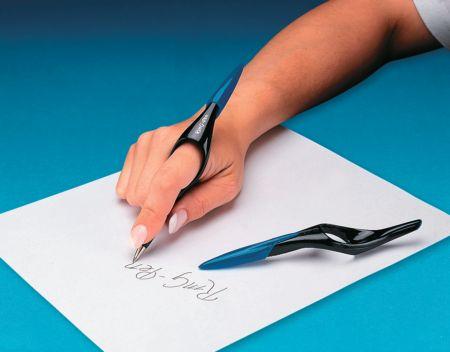 Как сделать чтоб писала ручка