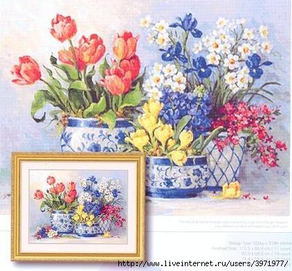 3971977_Spring_Garden_in_Blue_1 (422x391, 112Kb)