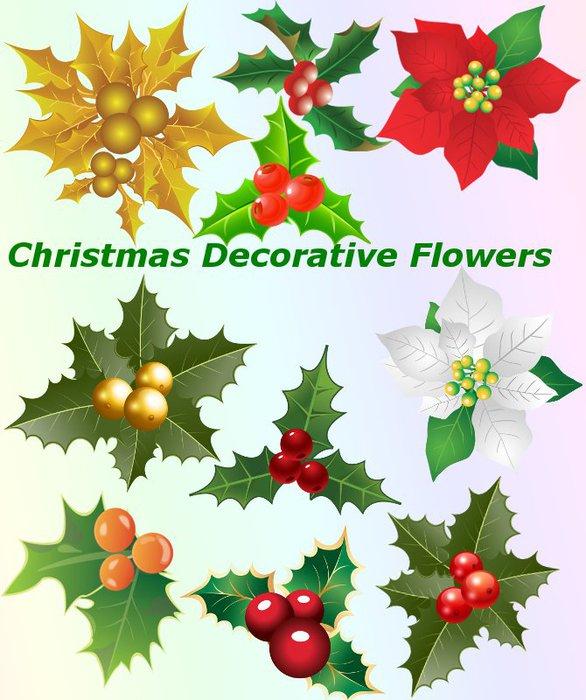 3291761_01Christmas_Decorative_Flowers (586x700, 84Kb)