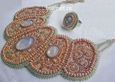 From gallery: плетение бисером для начинающих & схемы серег из бисера.