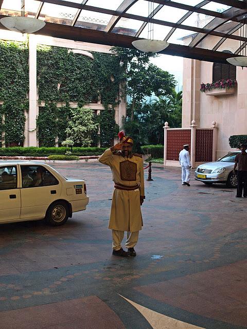 Лила Палас Кемпински, Индия, Гоа, Мобор 81826