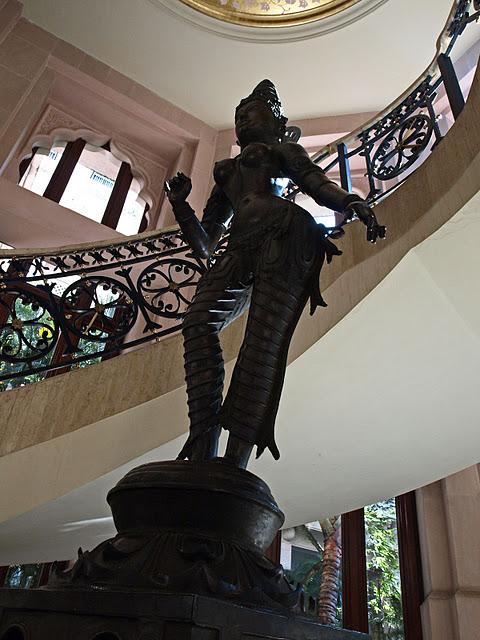 Лила Палас Кемпински, Индия, Гоа, Мобор 68195