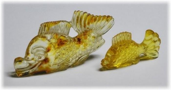 Камень янтарь - интересные легенды и свойства камня
