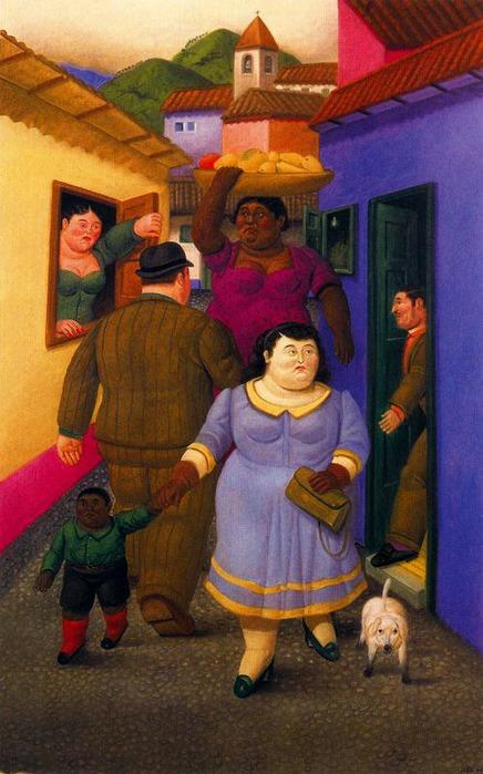 Fernando Botero.  4 (436x700, 101Ko)