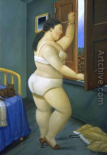 Fernando Botero.  10 (416x600, 31Kb)