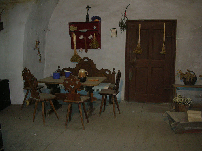 Чехия: Замок Пернштейн 10519