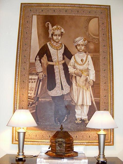 Лила Палас Кемпински, Индия, Гоа, Мобор 50765