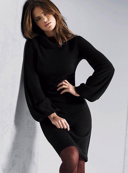 маленькое черное платье (424x572, 31Kb)