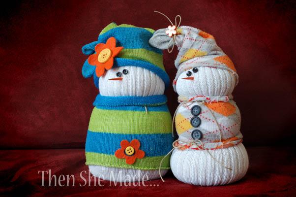 3400156_snowman_pair2 (602x400, 65Kb)
