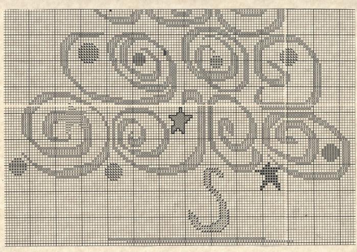 елка спиралька схема2 (700x494, 504Kb)