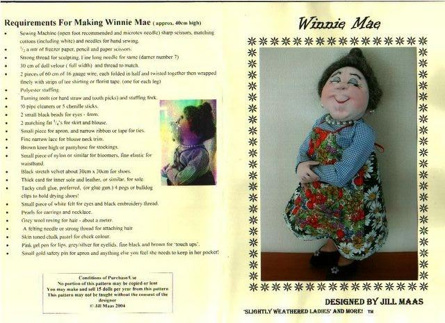 Winnie Mae port. (640x465, 173Kb)
