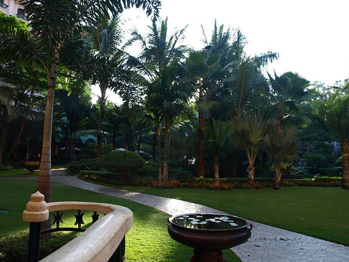 Лила Палас Кемпински, Индия, Гоа, Мобор 90165
