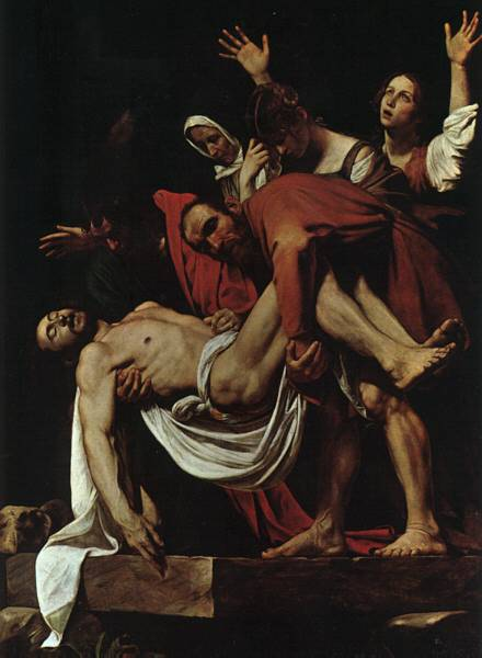 The_Deposition_by_Caravaggio (440x600, 30Kb)