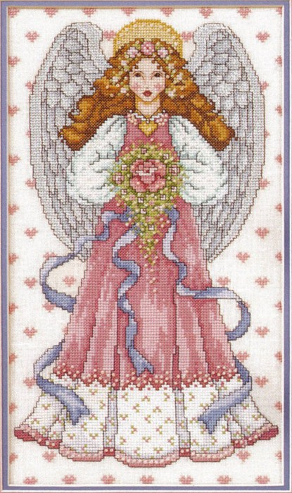 Angel of Love (415x700, 112Kb)