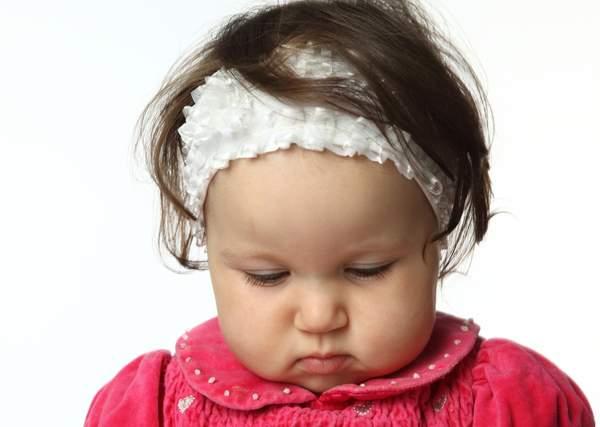 Ребенок часто капризничает. Как научить ребенка дружить?