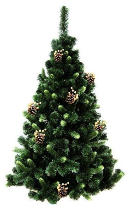 искусственная елка. (432x700, 41Kb)