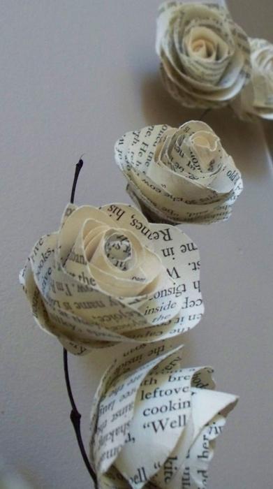 paper flowers 019 (391x700, 175Kb)