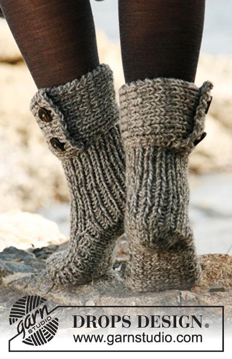Оригинальные носки.