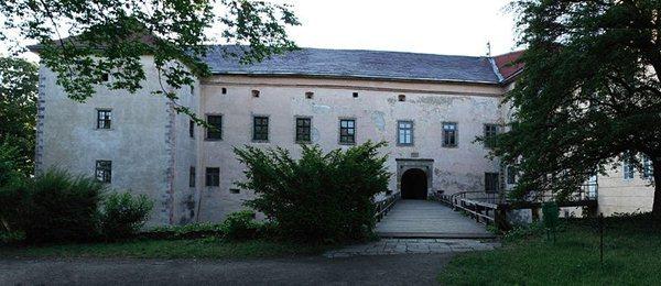 Замки, крепости и дворцы Украины 7-2 (600x260, 48Kb)
