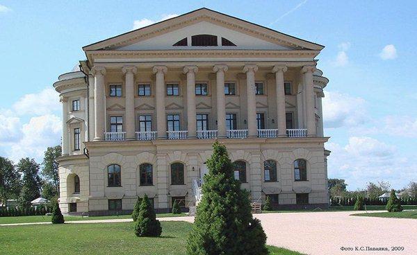 Замки, крепости и дворцы Украины 20-1 (600x368, 51Kb)