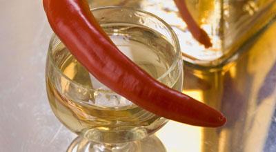 Как самому сделать настойку медовую с перцем
