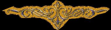 Rasdelitel zolot.klassika (380x105, 33Kb)