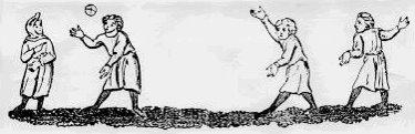 гравюра с изображением охотников (375x121, 13Kb)