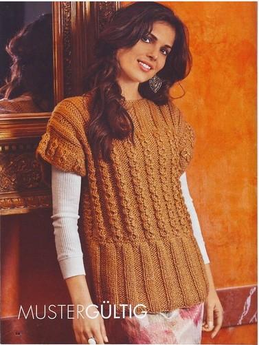 пуловер-006-1 (377x501, 69Kb)