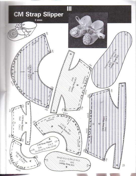 Make Doll Shoes workbook 1 025 (541x700, 261Kb)