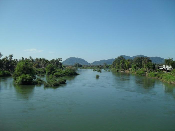 Парк Тысяча островов. (Thousand Islands) 45835