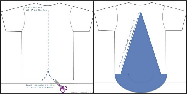 дизайн-проект магазина детской классической одежды