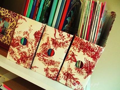 Идеи для дневника своими руками