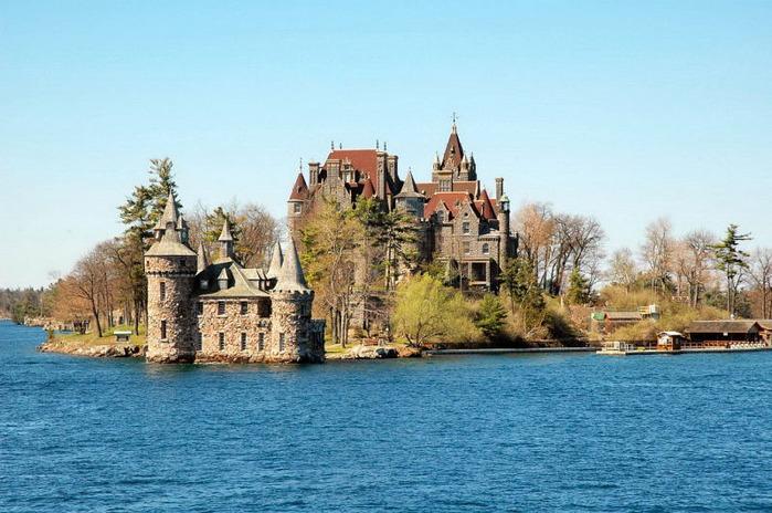 Волшебный Замок Джорда Болдта 35694