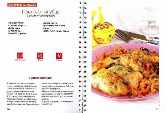 Рецепты блюд для кремлевской диеты с баллами