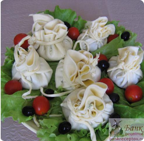 ...и/b b закуски/b. Пошаговые рецепты с фото приготовления b салатов/b b...