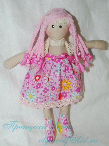 розовая кукла (373x500, 180Kb)