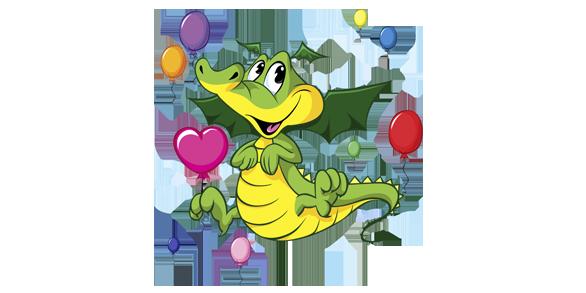 драконы-смешные-дракончки-12 (586x293, 97Kb)