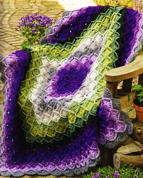 Learn to do Bavarian Crochet0026 (463x576, 168Kb)