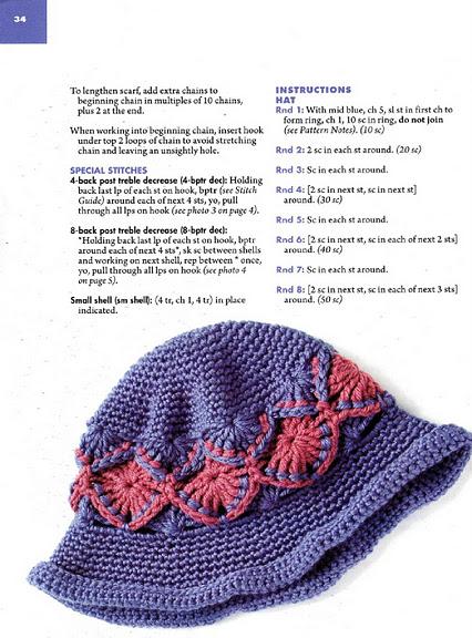 Learn to do Bavarian Crochet0035 (426x576, 104Kb)