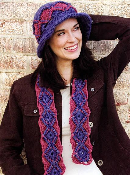 Learn to do Bavarian Crochet0037 (426x576, 118Kb)