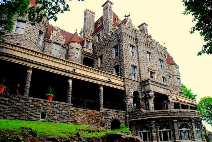 Волшебный Замок Джорда Болдта 14115