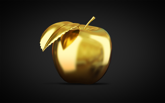 goldApple (650x406, 29Kb)