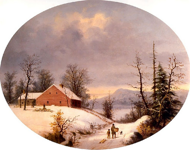 WinterFarmyardAndTravelers-1855 (640x507, 99Kb)