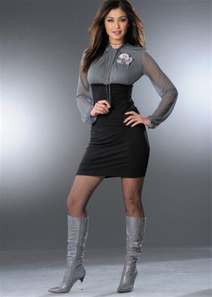 Аэлина блузки