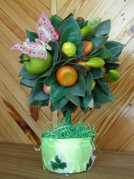 фруктовое дерево (524x700, 131Kb)