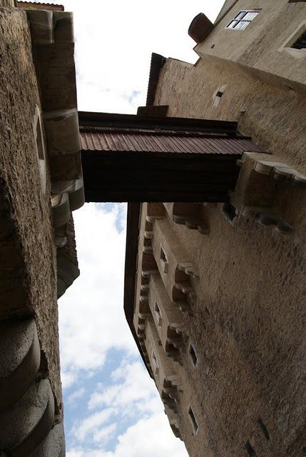 Чехия: Замок Пернштейн 32323